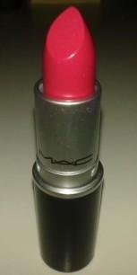 Lipstick cremesheen Lickable